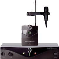 AKG ACOUSTICS Perception Wireless 45 Presenter Set, Inclu...