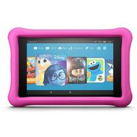 AMAZOn Fire HD 8 Kids Edition Tablet with Pink Kid-Proof ...