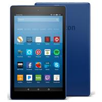 "AMAZOn Fire HD 8 Tablet with Alexa, 8"" HD Display, Quad-C..."