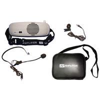 Amplivox Sound S206 BeltBlaster Personal Waist-Worn Sound...