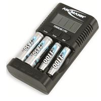 Ansmann Powerline 4 Pro Battery Charger for 1-4 Micro AAA...