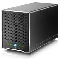 "Thunder2 Quad Mini 4-bay Storage 2.5"" SATA HDD Enclosure"