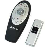 AutoCue USB Wireless Hand Control for QBox or PC/Laptop C...