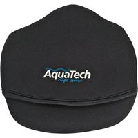 Aquatech Soft Camera Wrap with Flat Neoprene Protection f...