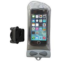 Aquapac Mini Bike-Mounted Waterproof Phone Case for All i...