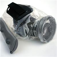 Aquapac 468 Camcorder Case, Cool Grey with Grey Shoudlers...