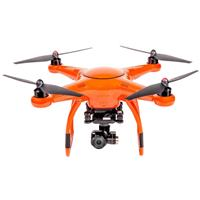 X-Star Premium Drone with Integrated 4K Camera, 1.2miles ...