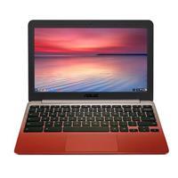 "Asus C201 Chromebook 11.6"" Notebook Computer, Rockchip RK..."