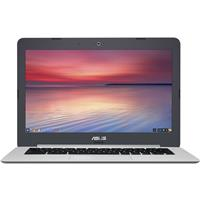 "Asus Chromebook 13.3"" Full HD Notebook Computer, Intel Ce..."