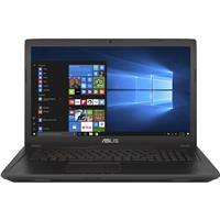 "Asus Gaming FX 17.3"" Full HD Notebook Computer, Intel Cor..."