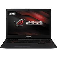 "Asus G751JT-DH72 17.3"" ROG Gaming Notebook Computer, Inte..."