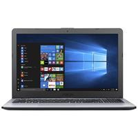 "Asus VivoBook 15.6"" Notebook Computer, AMD Dual Core A9-9..."