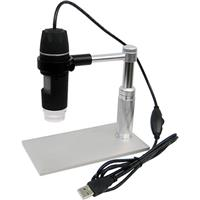 iOptron Handheld Digital Microscope with 2MP Camera and T...