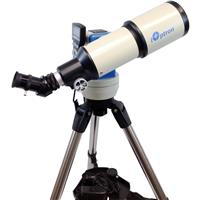 iOptron SmartStar-G-R80 Blue 80mm Refractor OTA, Altazimu...