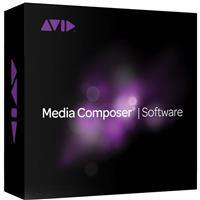 Avid Media Composer 8 Floating License, 50 Pack (Download)