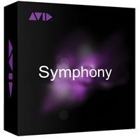 Avid Media Composer Symphony Option Floating License, 50 ...