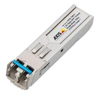 Axis T8611 Small Form-Factor Pluggable Single-Mode LC.LX ...