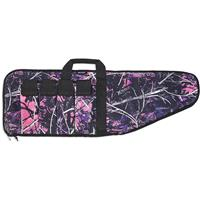 "Extreme 43"" Tactical Rifle Case, Muddy Girl Camo"