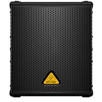 Behringer Eurolive B1200D-PRO High-Performance Active 500...