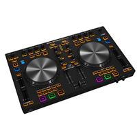 Behringer CMD Studio 4A 4-Deck DJ MIDI Controller with 4-...
