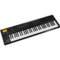 Behringer 61-Key USB/MIDI Master Controller Keyboard with...