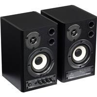 Behringer MS20 20-Watt Digital Stereo Nearfield Monitors,...