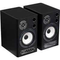 Behringer MS40 40-Watt Digital Stereo Nearfield Monitors,...