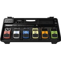 Behringer Pedal Board PB600 Effects Pedal, Includes DC Po...