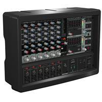 Behringer EUROPOWER PMP560M 500W 6-Channel Powered Mixer ...
