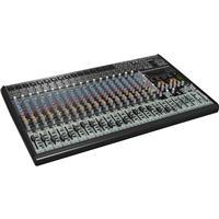 Behringer EURODESK SX2442FX Ultra-Low Noise Design 24-Inp...