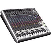 Behringer XENYX X2222USB Premium 22-Input 2/2-Bus Mixer w...