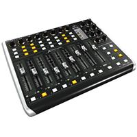 Behringer X-Touch Compact Universal USB/MIDI Controller w...