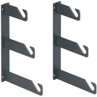 854 6 Manfrotto Set Of Two Universal Holders For 6