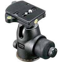 MANFROTTO 468MGRC4 Hydrostatic Ball Head with Heavy Duty ...