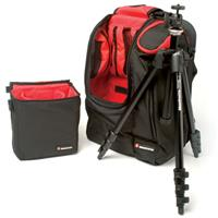 Manfrotto 7320YB M-Y Compact Tripod Kit