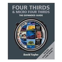 """The Expanded Guide, Four Thirds & Micro Four Thirds"", So..."