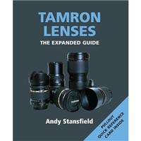 """The Expanded Guide, Tamron Lenses"", Softcover Book by An..."