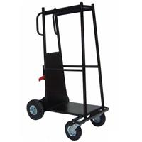 C-Stand Cart Plus, 800lbs Capacity