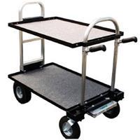 Backstage Magliner Senior Cart Modified-8 (Mag Senior Fra...
