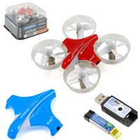 BLADE Inductrix BNF Ultra Micro Drone with SAFE Technolog...