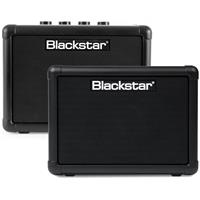 Blackstar FLY Stereo Pack, Includes FLY 3 Mini Guitar Amp...