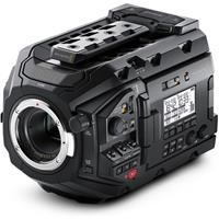 Blackmagic Design URSA Mini Pro 4.6K Camera with EF Mount...