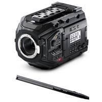 Blackmagic Design URSA Mini Pro 4.6K Camera with EF Mount...