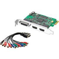 Blackmagic Design Intensity Pro HDMI Editing Card with PC...