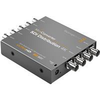 Blackmagic Design Mini Converter SDI Distribution 4K, Sin...