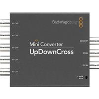 Mini Converter, Updowncross, Auto SD/HD Switching, Redund...