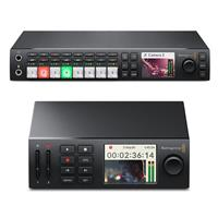 ATEM Television Studio HD - Bundle With Blackmagic Design...