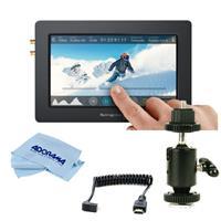 Blackmagic Design Video Assist with HDMI and 6G-SDI Recor...