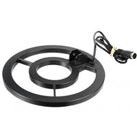 "Bounty Hunter 8"" Circular Water Proof Biaxial Search Coil..."