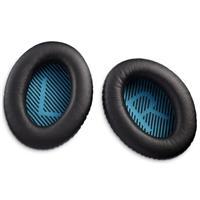 Bose Ear Cushion Kit for QuietComfort 25 Headphones, Black